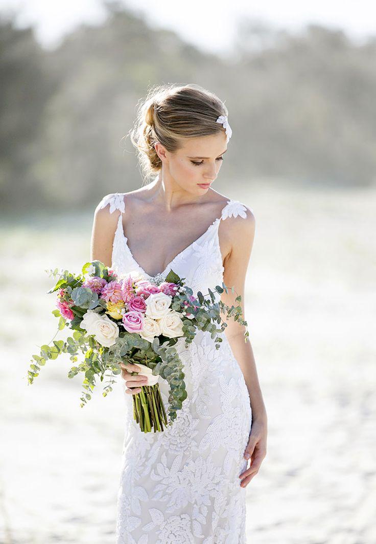 Erin Clare Bridal   Australian Wedding Dress Designer   Jennifer Oliphant