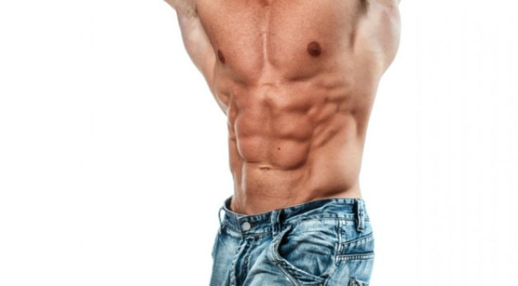 Ab Exercises: 5 Top Moves for Shredded Lower Abs | Muscle & Fitness