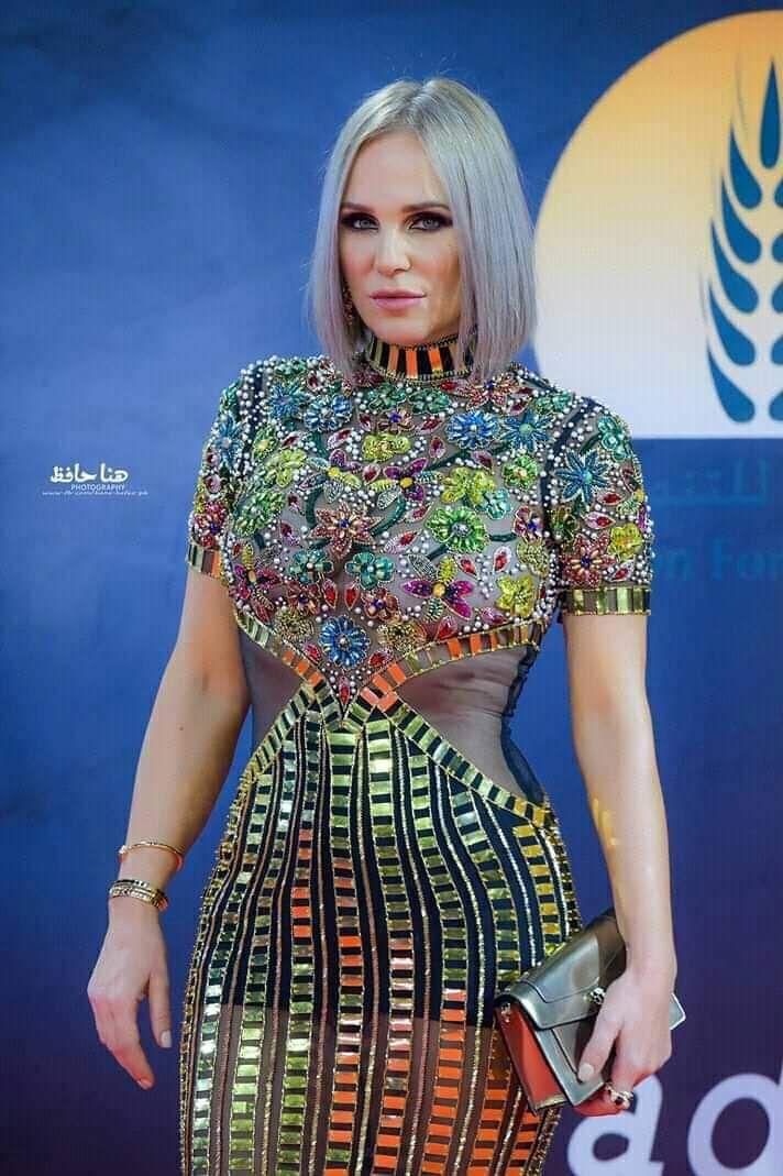 عايزة تطلعى ايه لما تكبرى شيرين رضا Celebrity Style Fashion Style