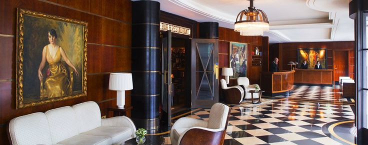 The 11 Best Hotel Design Projects In London | hotel interior design,hospitality design, best hotel interior designs |  #wheretostayinlondon #tophotelinteriordesigns #bestinteriorshotels    See more: http://hotelinteriordesigns.eu/best-hotel-design-projects-london/