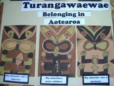 maori art classroom - Google Search