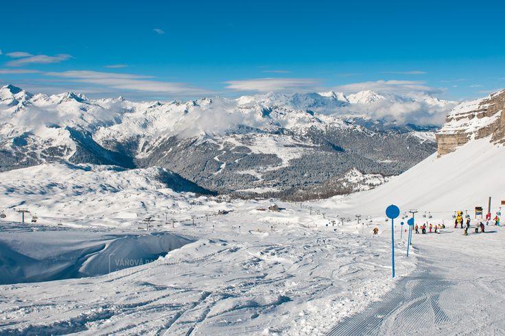 Madonna di Campiglio, Italy Ski Resort Grosté