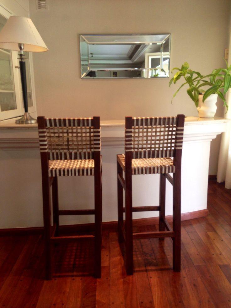 Las 25 mejores ideas sobre sillas para bar en pinterest - Sillas altas bar ...