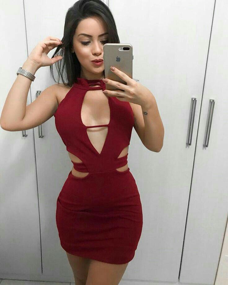 0e7747ee78f10b Por Obligación - Adrinette - Capitulo 17 en 2019 | ropa de modas juvenil |  Ropa de moda, Ropa tumblr y Vestidos sexy