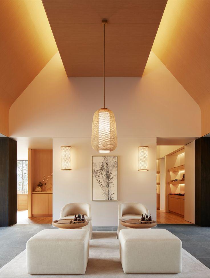 Best 25 spa reception ideas on pinterest beauty spa for Design hotel spa