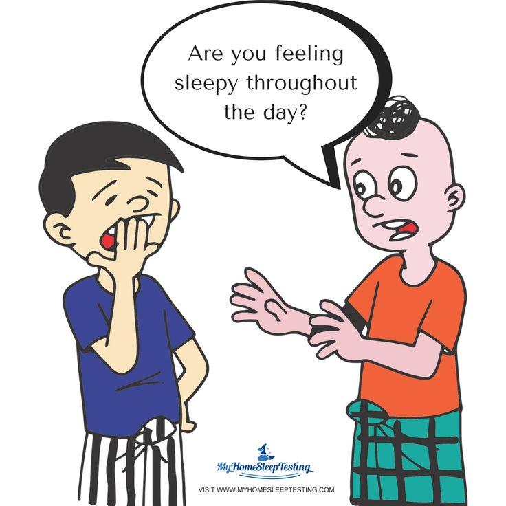 Daytime sleepiness can be a sign of sleep apnea. Visit My Home Sleep Testing for more info on a sleep study you can do at home   #health #sleep #nosleep #osa #snoring #healthcare #cpap  #sleepy #sleeping  #sleepapnea #risk #sleepdisorders #sleepdeprivation #insomnia