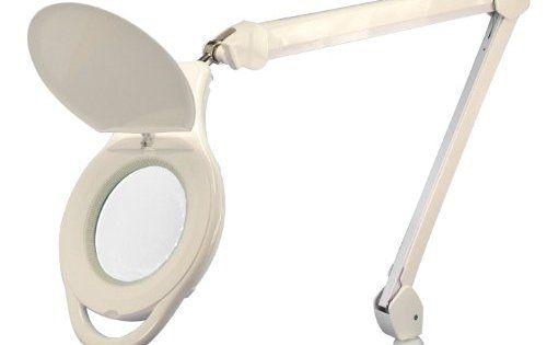 Lightcraft Lampe loupe lumière LED: Lightcraft – LED Magnifier Lamp – 3 Diopter Cet article Lightcraft Lampe loupe lumière LED est apparu…