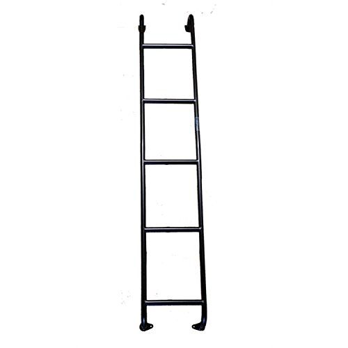 Mcdonald Chevrolet Buick Gmc In Taber: Black Rear Door Van Ladder 1970-1996 Chevrolet, GMC G-Ser