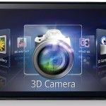 Phones Creating 3D Images