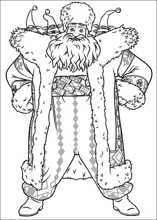 free rise of the guardians coloring pages | 53 best images about Coloring pages on Pinterest | Cars ...