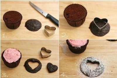 Il Meraviglioso Mondo di Muriomu: Sweet moments... idee per San Valentino
