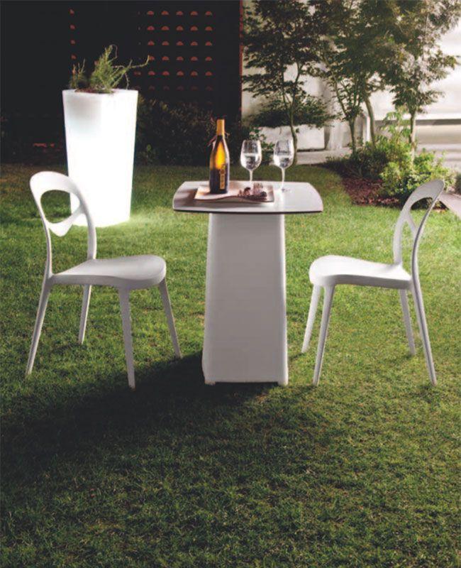 Foryou, sedute outdoor by DOMITALIA