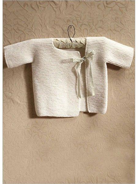 Baby Kimono | InterweaveStore.com