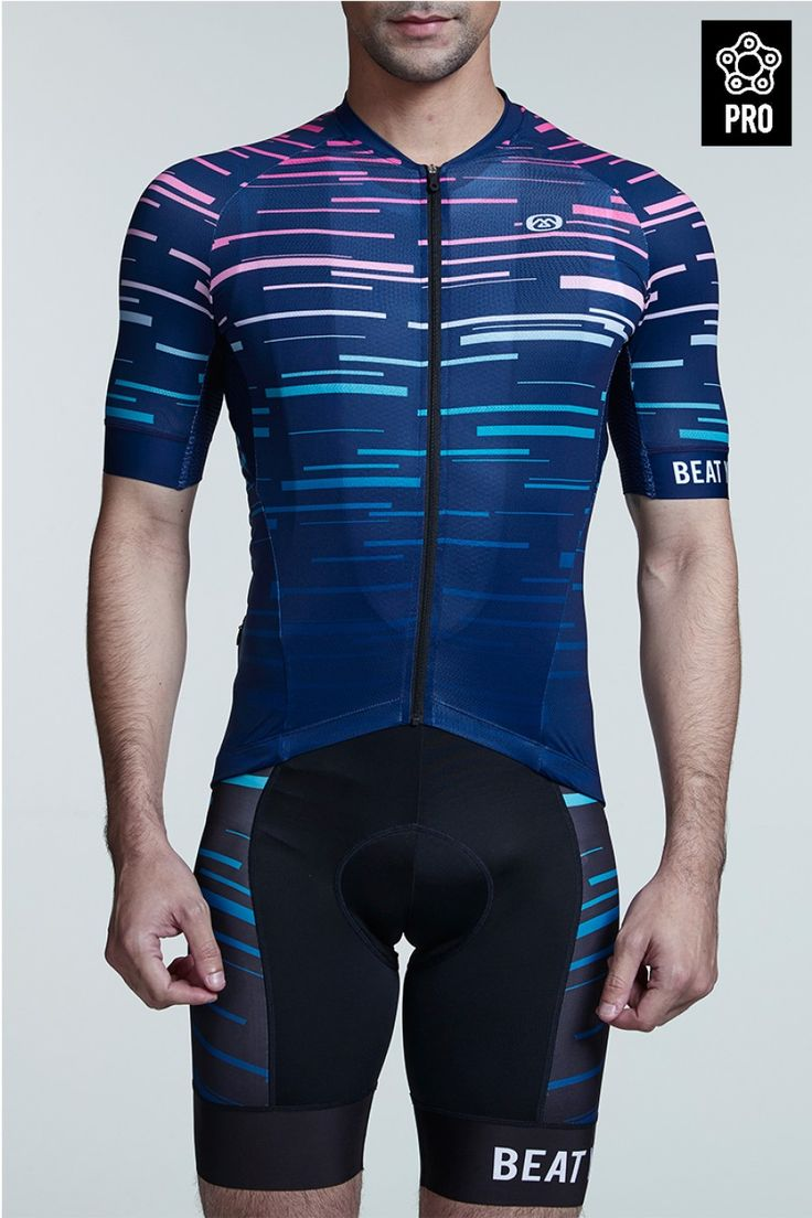 cool cycling jersey