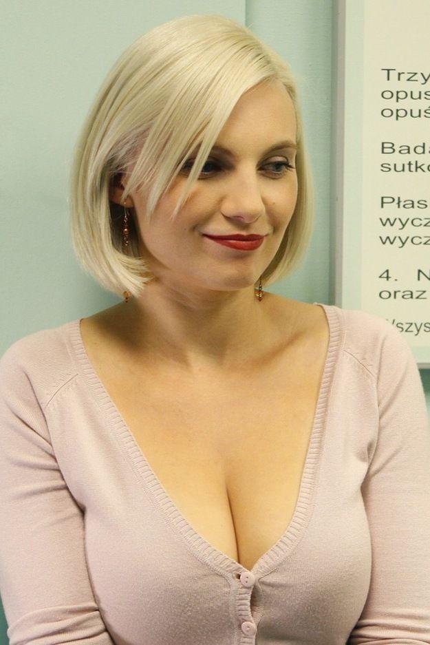 Sylwia Gliwa (PL)