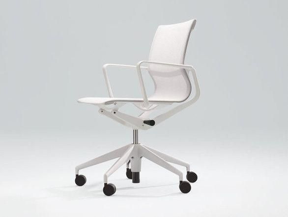 Buy The Vitra Physix Office Swivel Chair Online At Nest Co Uk