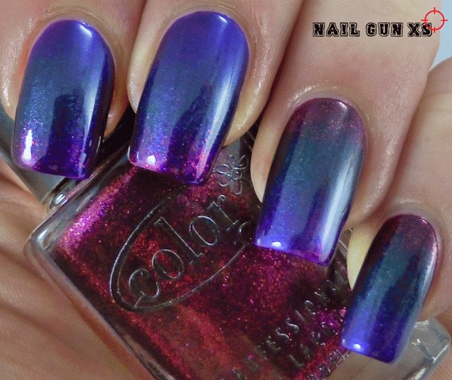 37 Best Color Club Nail Polish Swatches Images On