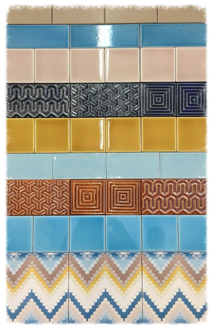 Decorative Tiles Pleasing 55 Best Decorative Tiles אריחים מעוטרים Images On Pinterest  Room Inspiration