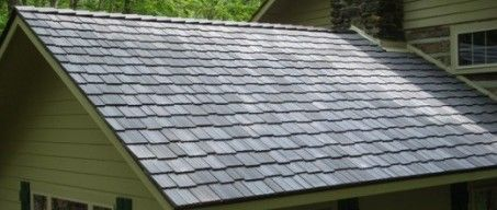1000 images about roofing materials on pinterest for Polymer roofing