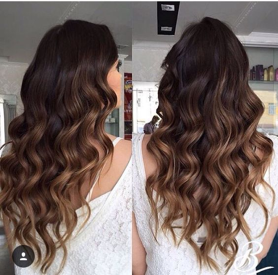 Si vas teñir tu cabello pronto, ¡no te pierdas estas fabulosas ideas den mechas balayage!