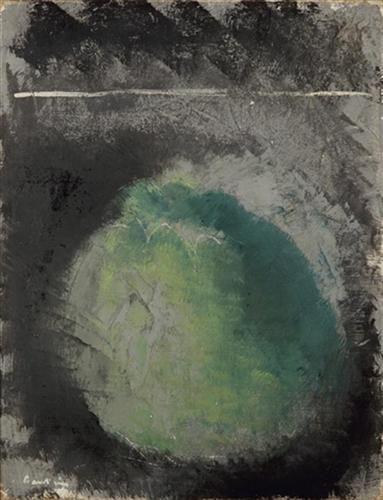 Artichaut - Jean Fautrier -  1926