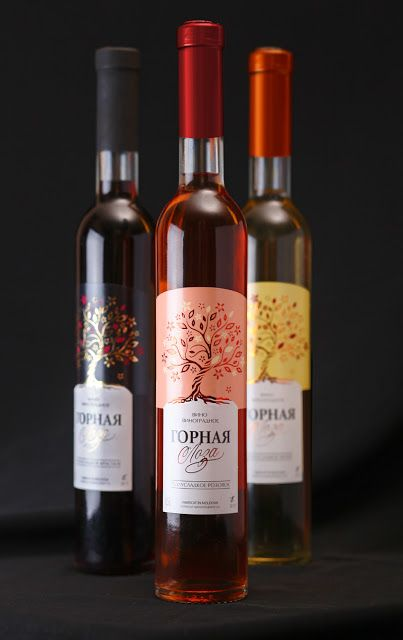 Highland Vine on Packaging of the World - Creative Package Design Gallery
