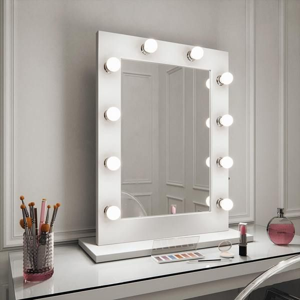 Dressing Table Mirror With Lights You Will Love Our Light