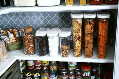 Pretty Pantry - Guest Blogger!