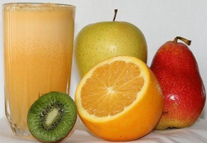 Best Juicing Recipes For Weight Loss Colorful Health Festival Juice Recipe - Beautiful-Body-Benefit Juice Recipe