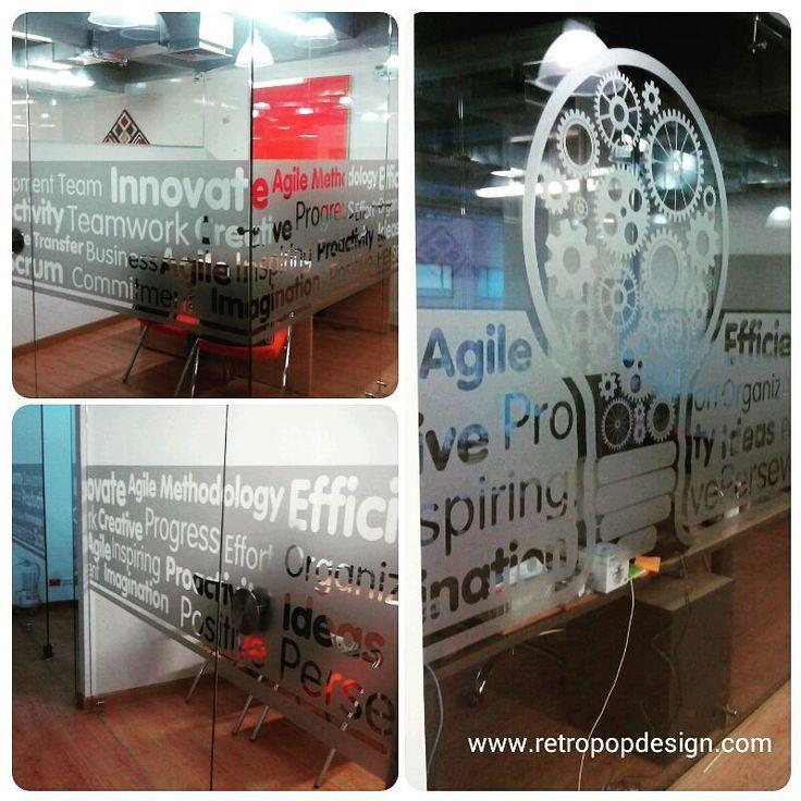 Proyecto oficinas Alfapeople Bogota.