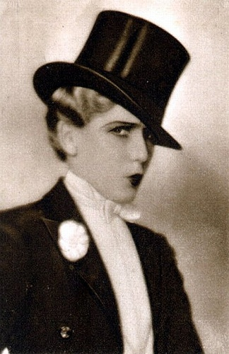 Mary Pickford #top #hat