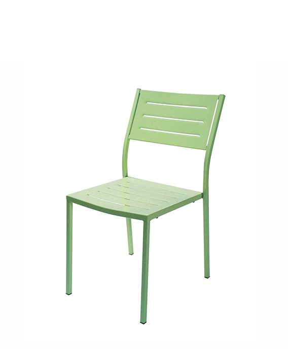 Reed 1176 Outdoor Side Chair