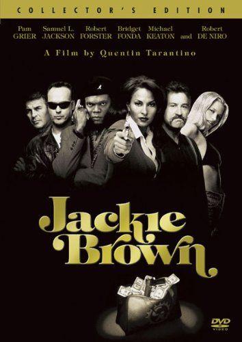 Jackie Brown [DVD] 1997