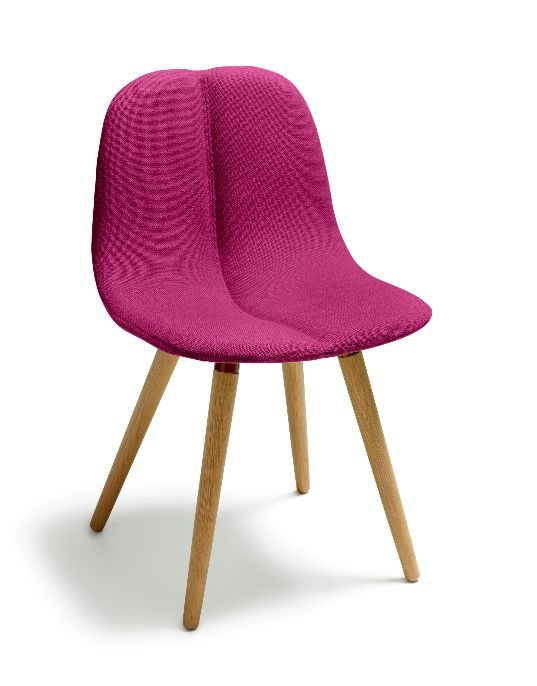 OFFECCT-chair-duo-wood-patrick-norguet-2 Una grossa lingua!