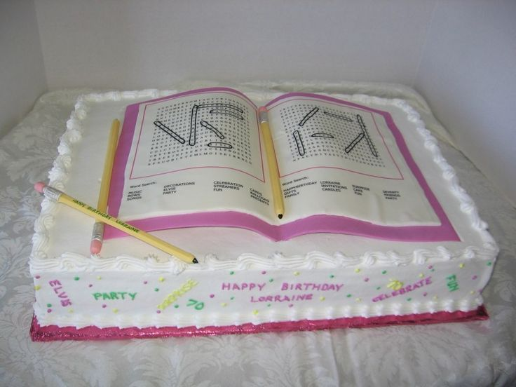 Best Th Birthday Images On Pinterest Birthday Party Ideas - Words on cake for birthday