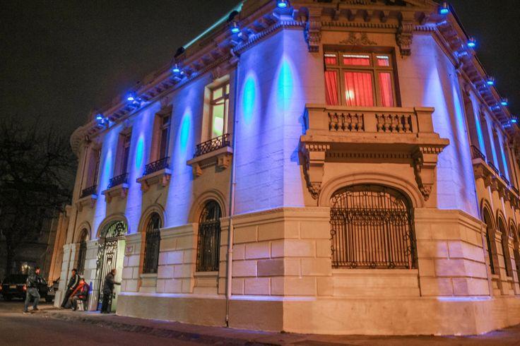 Palacio Concha   por novackpro