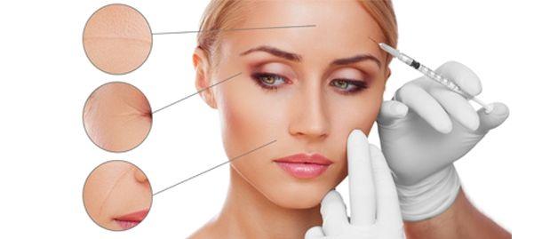 Ránctalanítás ( Botox kezelés ) - Porta Bella Vita