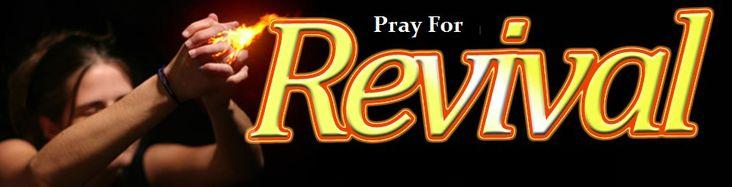 pentecostal revival history