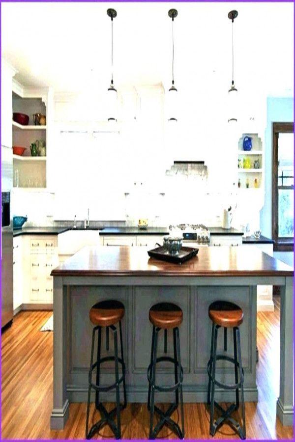 30 Kitchen Island With Stools Underneath Trend 2021 In 2021 Stools For Kitchen Island Kitchen Island With Sink Modern Kitchen Island