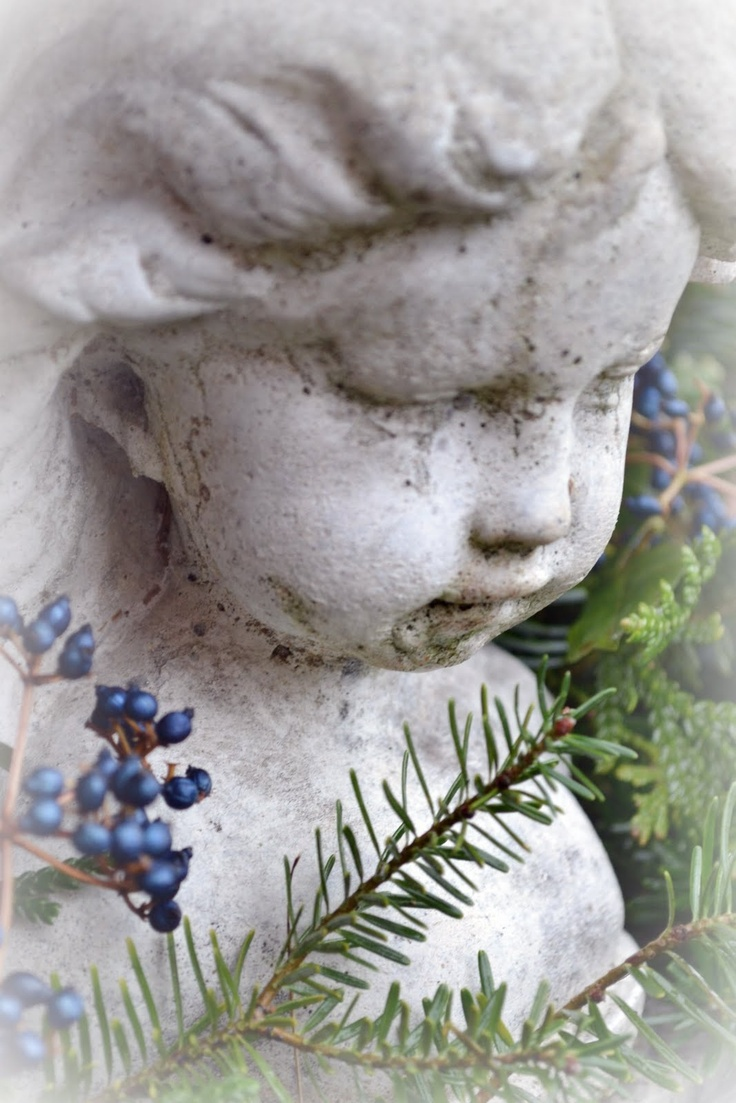 Her Enchanted Garden... (1) From: Antonia 64, please visit