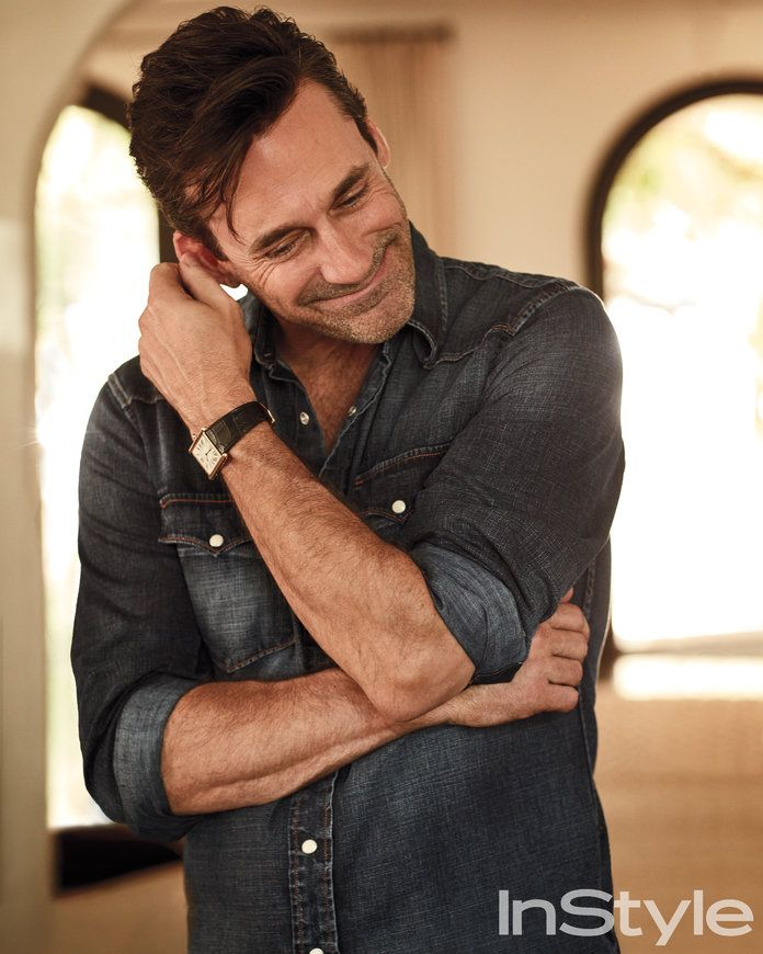 "Jon Hamm on Life After Mad Men and Why Being Single ""Sucks""