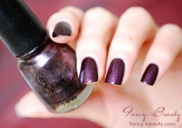 China Glaze: Rendezvous With You