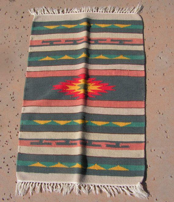 Best 25+ Southwestern Blankets Ideas On Pinterest