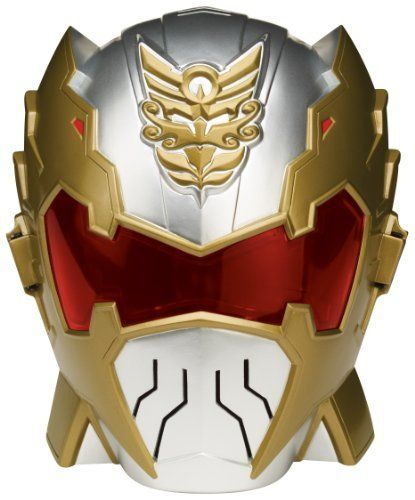 Power Rangers Megaforce Robo Knight Power Ranger Mask by Power Rangers. $11.61. From the Manufacturer Becoming your favorite Power Ranger is easy with these Ranger Masks. With a comfortable inner frame and show accurate detail these masks can bring out the hero in you. Collect them all.