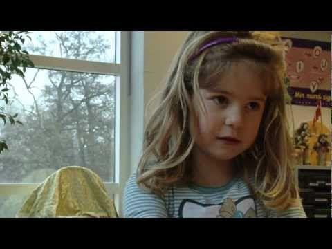 Opdagende skrivning - Følg 21 børnehaveklassebørns arbejde med opdagende skrivning gennem videooptagelser fra fem måneders praksis