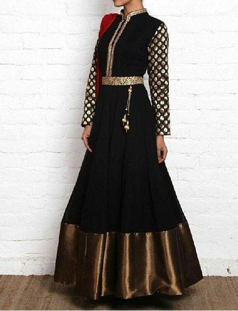 Black & Golden!