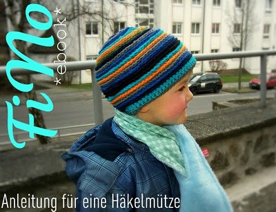 FiNo - my first crochet ebook <3  #fino