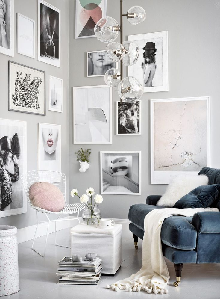 Vackra inspirerande tavelv ggar kan s tta pr gel p  ett helt rum  men det   r inte helt   Gallery WallsRoomCollagesIkeaNest. 1000  ideas about Bedroom Wall Collage on Pinterest   Wall collage