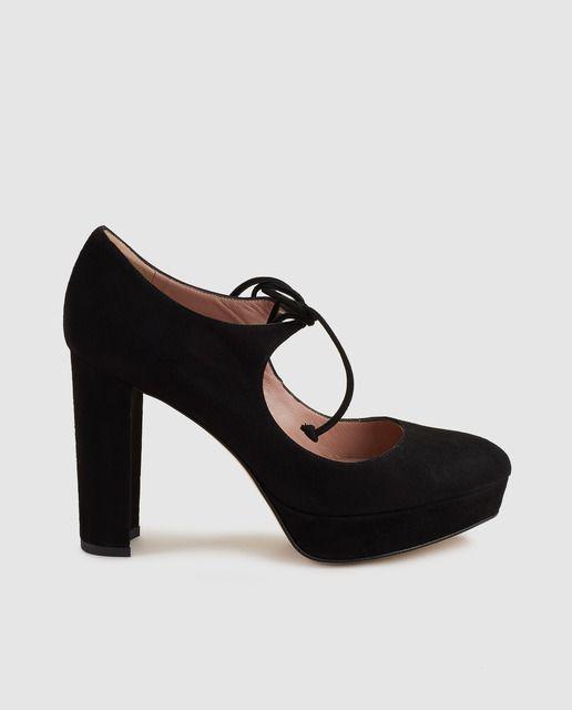 La mejor selección de zapatos de fiesta para bodas y eventos: sandalias, peep toes y zapatos de tacón que rematarán tu look. Compra online en El Corte Inglés. - Página 3