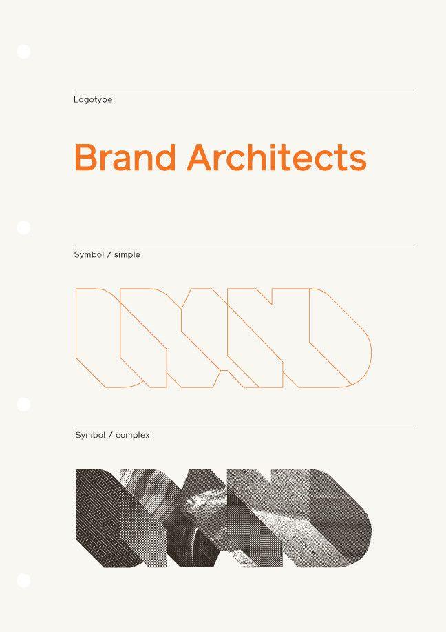 brand architects / Hofstede Design